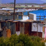 Township Shacks