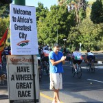 Argus Cycle tour