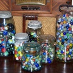 Jars of Marbles