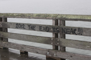 2012 The End is Near!!!