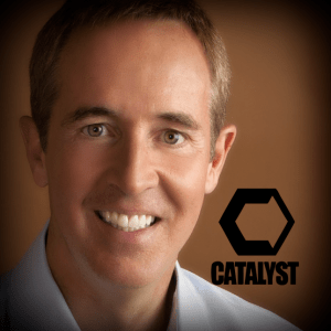 Andy-Stanley CAtalyst